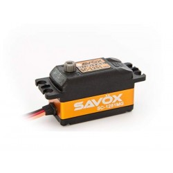 Savöx SC-1251MG digitaal Low Profile