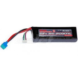 LiFe Battery 4s 2000
